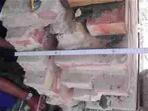 Zweischaliges Mauerwerk Mit Luftschicht : zweischaliges mauerwerk ein gl cksfall beim d mmen ~ Frokenaadalensverden.com Haus und Dekorationen
