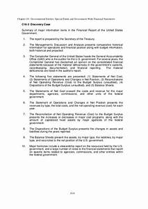 Government Accounting Millan Solution Manual Chapter 3