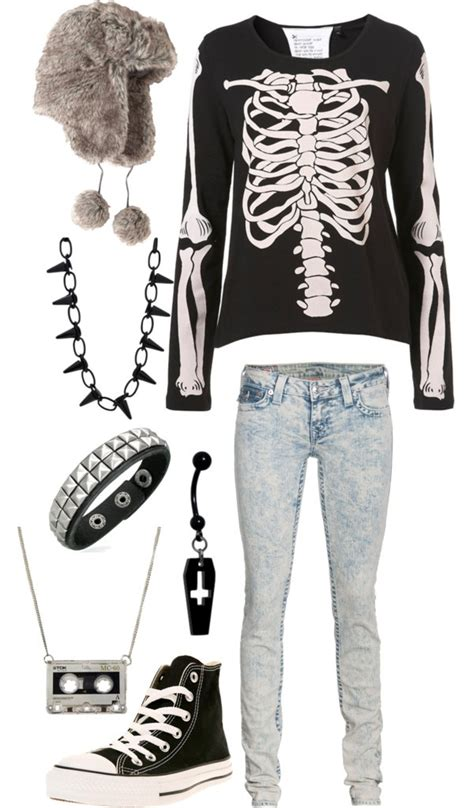 238 best cute outfits images on Pinterest | Punk rock Style fashion and Emo