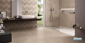 Carrelage Antidérapant Douche : quel carrelage pour une douche italienne espace aubade ~ Premium-room.com Idées de Décoration