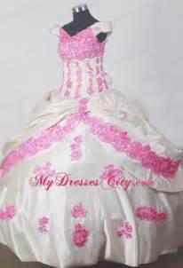 Little Girl Beauty Pageant Dresses