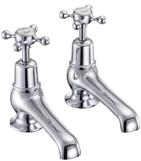shower steam units burlington bathrooms claremont basin taps 5 quot spout