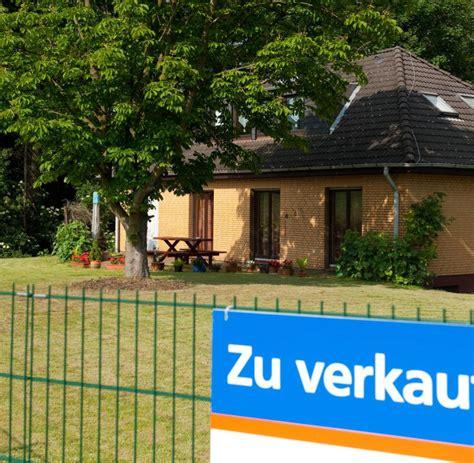 Immobilien Zwangsversteigerungen Von Häusern Gehen Zurück