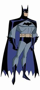 World:Justice League: Unlimited/The Big 7 - Myth-Wiki