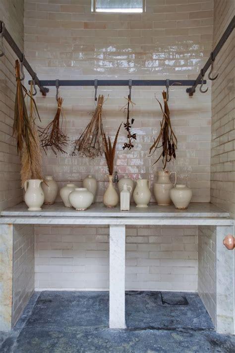 Kitchen storage solutions ? create a larder