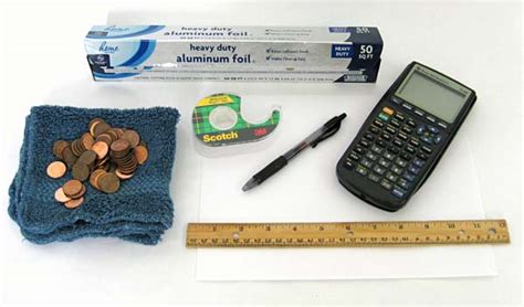 Floating Tin Foil Boat by Home Science Activity How Much Weight Can Aluminum Foil