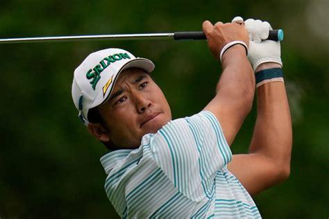 Hideki Matsuyama wins the 2021 Masters, becoming first ...