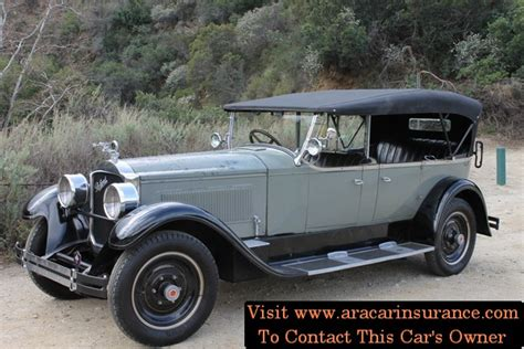 1919 dodge brothers touring car for sale   Car For Sale Online