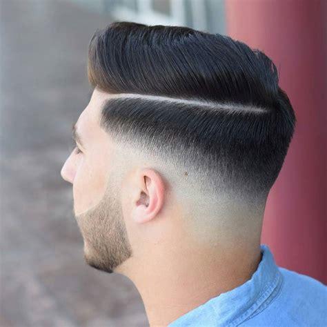 fade haircuts   cool stylish