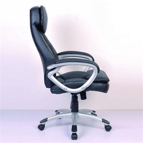 fauteuil de bureau confortable pas cher