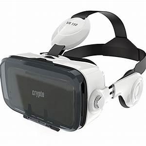 Virtuelle Realität Brille : virtual reality starte mit der richtigen vr brille ~ Orissabook.com Haus und Dekorationen