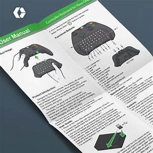 Xbox 1 Controller Manual Illustrations Cbx  Creativeblox