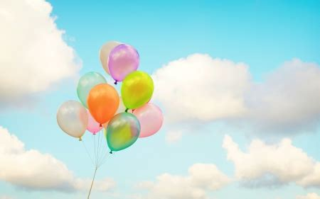 balloons photography abstract background wallpapers