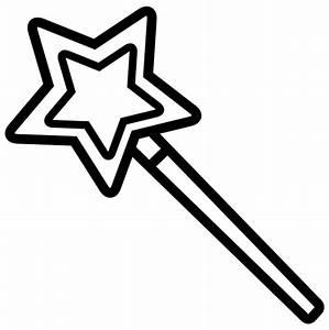 File Magic Wand Icon 551610 Svg
