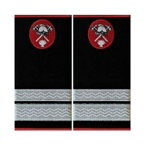 si e sergent major grade pompieri igsu isu sergent major insemne oficiale