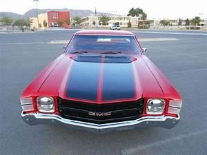 Buy Used Very Rare 1971 Gmc Sprint 350 4 Speed 72 70 69 68
