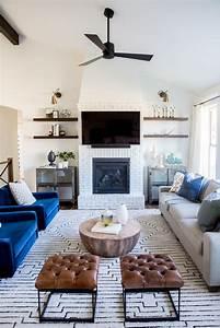 Best 25 Fireplace Living Rooms Ideas On Pinterest ...