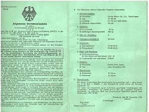 Carte Grise Avis : carte grise allemande comment lire une carte grise allemande exemple traduit carte grise ~ Medecine-chirurgie-esthetiques.com Avis de Voitures