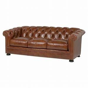 Tufted montclair sofa sofas 1384 sofas classic leather for Cheap tufted sectional sofa