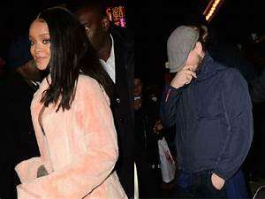 Rihanna and Leonardo DiCaprio spotted partying in New York ...
