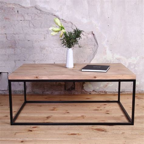 Der Couchtisch Aus Holzmodern Reclaimed Wood Coffee Tables With A Unique Style by Best 20 Industrial Coffee Tables Ideas On