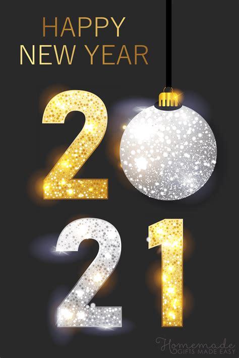Short New Year Quotes 2021 - Etandoz
