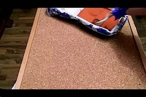 Lackiertes Holz Streichen : video kork streichen das sollte man beachten ~ Markanthonyermac.com Haus und Dekorationen