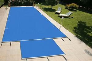 Piscine Center Avis : bache piscine securite 4 saisons ~ Voncanada.com Idées de Décoration
