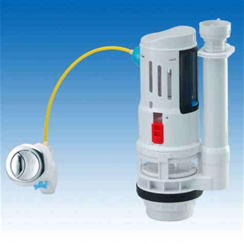 Free Shipping 2 Inch Toilet Flush Valve Of Dual Flush Tank