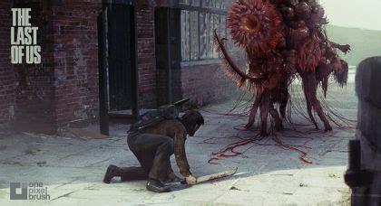 deadly monster   left  revealed