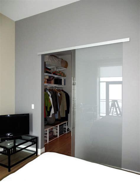 chicago condo sliding doors