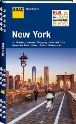new york reiseführer adac reisef 252 hrer new york christine metzger buch