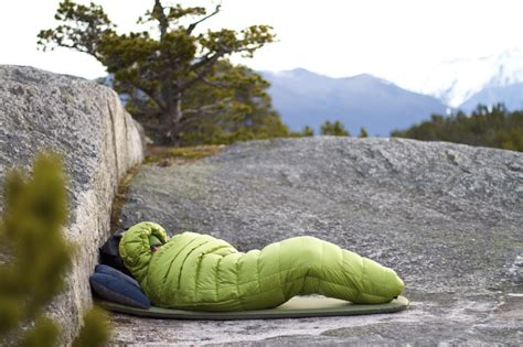 Gear Guide Down Sleeping Bags From Sea To Summit  The