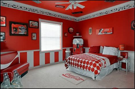 decorating theme bedrooms maries manor coca cola