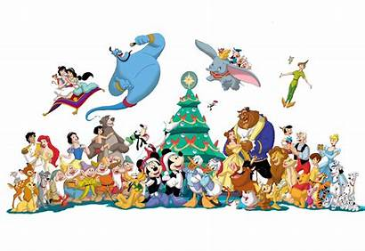 Disney Mickey Characters Transparent Clipart Mouse Goofy