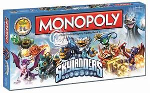 Skylanders Monopoly Now Available Brutal Gamer