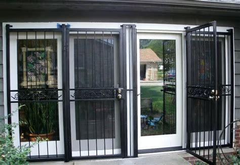 security door sliding glass integrity windows