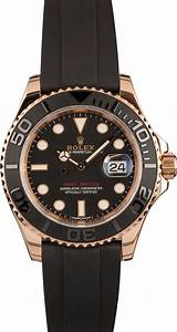 Buy Used Rolex Yacht