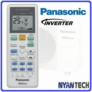 Panasonic Econavi Inverter Air Cond  End 1  13  2016 12 15 Am