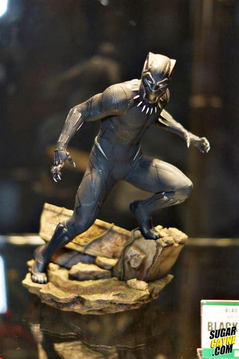 Top Black Panther Toys Found Toy Fair Sugar Cayne