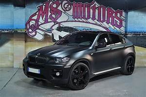 Bmw X6 M Occasion : ms motors ~ Gottalentnigeria.com Avis de Voitures