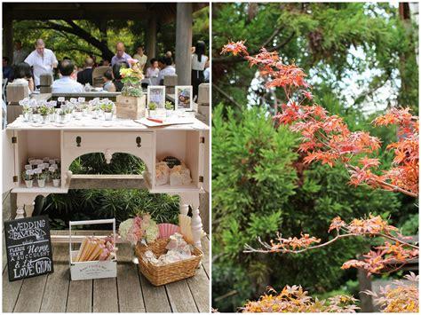 xing mengchao garden wedding bliss grit gold event