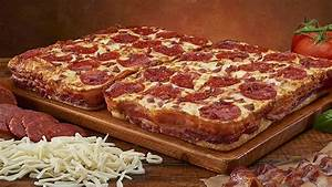 Little Caesars Introduces New Bacon-Wrapped Pizza Crust - IGN