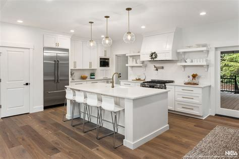 classic kitchen design nkba