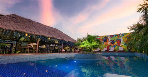 pacific dive located   espiritu hotel offer