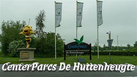 center parcs de huttenheugte dalen niederlande youtube