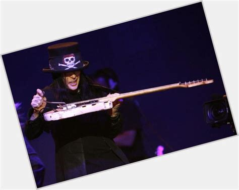 mick mars official site  man crush monday mcm