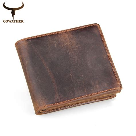 best quality leather online buy wholesale leather wallet men from china leather