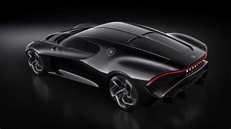 bugatti la voiture noire   dark secret