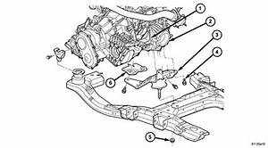 2008 Chrysler Sebring Parts Diagram